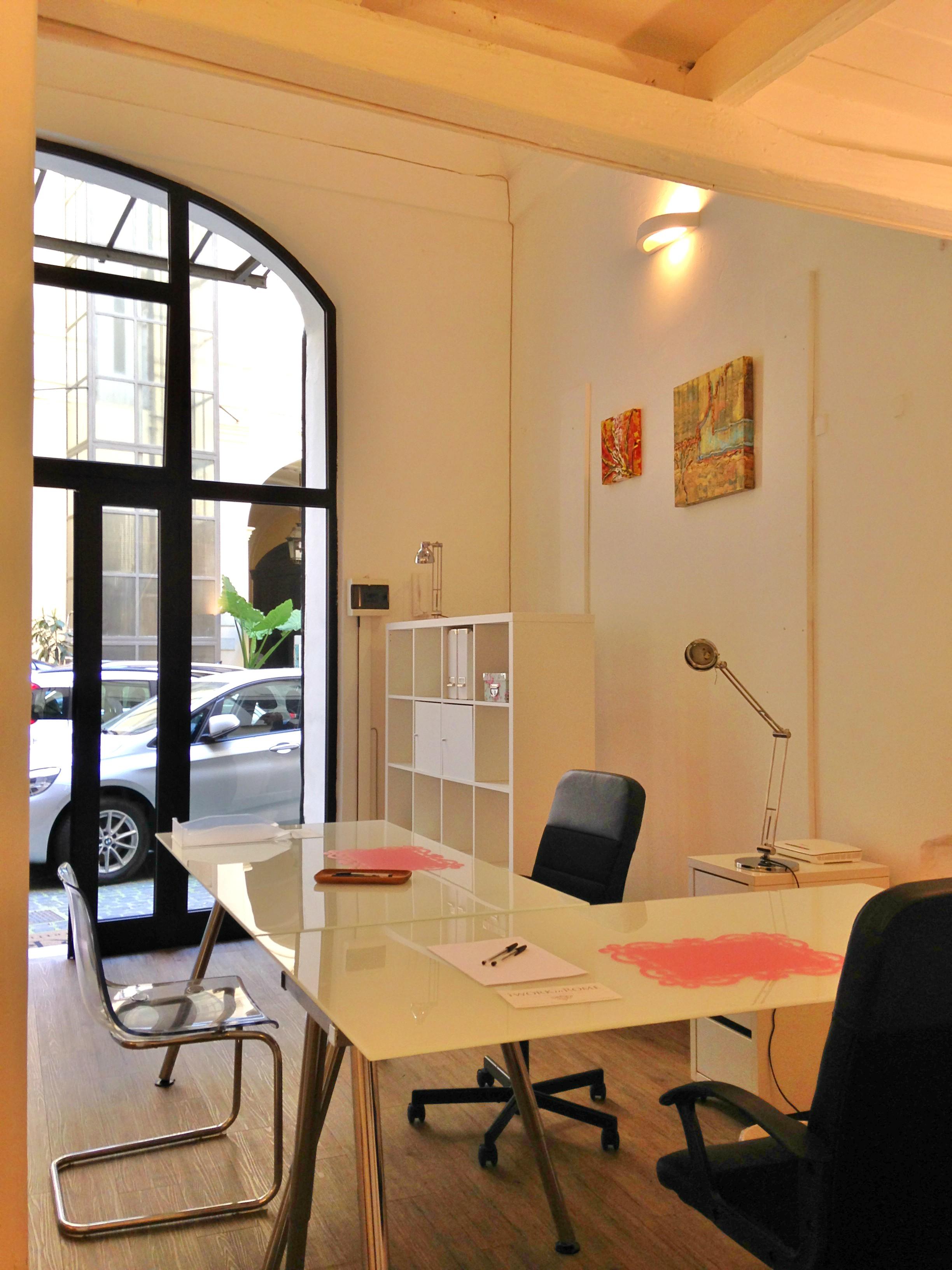 Caelius ufficio temporaneo indipendente a roma for Ufficio temporaneo